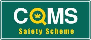 CQMS Safety-Scheme – CQMS