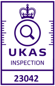 CQMS Safety-Scheme - UKAS-accredited Type C Inspection Body under ISO 17020:2012